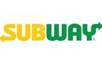Logo de Subway - Cristo Rei em Cristo Rei