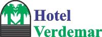 Logo de Hotel Verde Mar em Pituba
