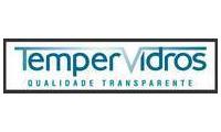 Logo de Tempervidros em Dionisio Torres