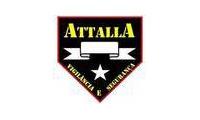Logo de GRUPO ATTALLA SEG em Santa Amélia