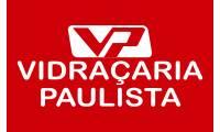 Logo de Esquadrias e Vidraçaria Paulista