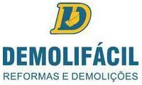 Logo de Demolifácil - Reformas e Demolições em Rocha Miranda