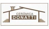 Logo de Blocos Cerâmicos Donatti