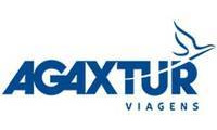 Logo de Agaxtur Viagens - Paraíso em Paraíso