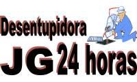 logo da empresa Desentupidora JG 24 Horas