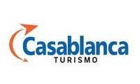 Logo de Casablanca Turismo - Aeroporto 24h em Serrinha