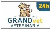Logo de Grandvet Veterinária - Plantão 24h