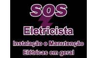 Logo de SOS Eletricista