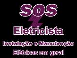 SOS Eletricista