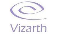 Logo de Vizarth Oftalmologia em Indianópolis