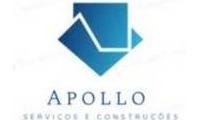 Logo de Apollo Serviços e Construções Ltda.-Me