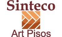 Logo de Sinteco Art Pisos em Nazaré