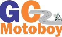 Logo de Gc Motoboy em Santo Antônio