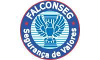 Logo de Falconseg Segurança de Valores Ltda