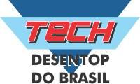 Logo de A.Tech Desentop. do Brasil