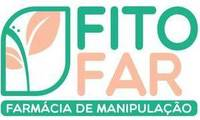 Logo de Fitofar farmácia de manipulação e produtos naturais em Paraíso