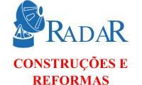 Logo de Radar Construções E Refomas em Moquetá