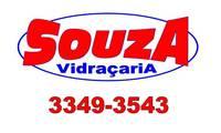 Logo de Vidraçaria Souza em Sítio Cercado