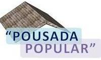 Logo de Pousada Garoa em São João