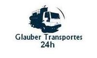Logo de Glauber Transportes 24 Horas