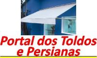Logo de Portal dos Toldos - Venda, Instalação e Conserto de Toldos