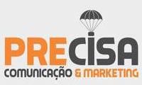 Logo de Precisa Comunicação E Marketing em André Carloni