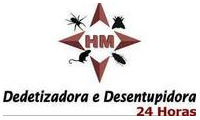 Logo de HM Desentupidora
