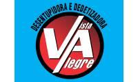 Logo de Desentupidora E Dedetizadora Vista Alegre em Vista Alegre