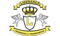 Logo de A Liderança Mudanças & Transportes em Vila Operária