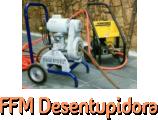FFM Desentupidora