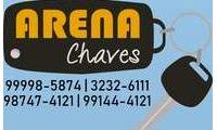 Logo de Arena Chaves em Nazaré