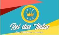 Logo REI DAS TINTAS CUIABÁ em Jardim Imperial