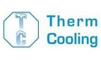 Logo de Therm Cooling - Ar condicionado e Refrigeração Industrial em Cidade São Mateus
