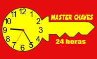 Master Chaves & Relógios - 24 Horas
