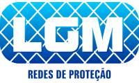 Logo de LGM Redes de Proteção em Madureira