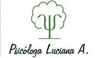 logo da empresa Psicóloga Luciana Viviani