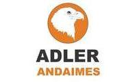Logo de Adler Andaimes em Jardim Santa Emília