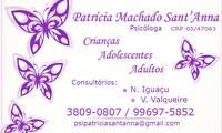 Logo de Patrícia Machado Sant'Anna em Centro