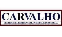 Logo Carvalho Eletricista
