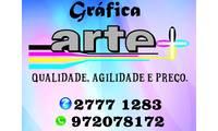 Logo de Gráfica Arte Mais em Parque Uruguaiana