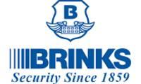 Logo de Brink's em Vila Progresso