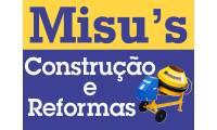 Logo de Misu'S Construção E Reformas em Lírio do Vale
