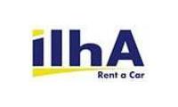 Logo de Ilha Rent A Car em Carianos
