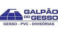 Logo de GALPÃO DO GESSO em Boa Vista