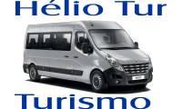 Logo Vans Aluguel Rj Hélio Tur Turismo 24 Horas em Taquara