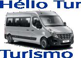 Vans Aluguel RJ Hélio Tur Turismo 24 Horas em Jacarepaguá