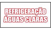 Logo de Águas Claras Serviços e Refrigeração