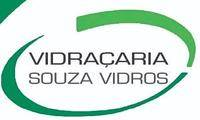 Logo de Vidraçaria Souza - Vidros em Botafogo