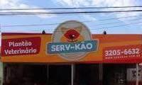 Logo de SERV-KÃO Clinica Veterinaria 24hrs e Pet-shop em Goiânia 2