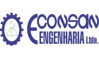 Logo de Econsan Engenharia
